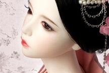doll 人形 Iplehouse Doll