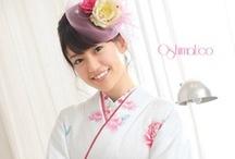 きもの  Kimono
