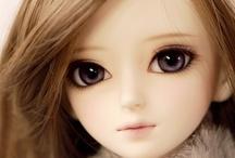 doll 人形 Dreamingdoll