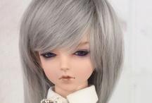 doll 人形 Aquarius Doll
