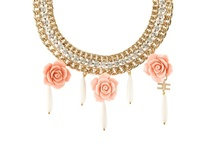 EF   SS 13 JEWELS COLLECTION / Introducing EF 2013 Jewels collection