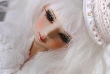 doll 人形 souldoll