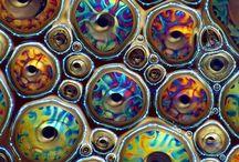 Metalised