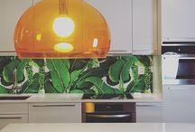 Kitchen / My kitchen in Norway