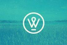 Logo & Letters