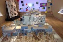 """Italy Pavilion for Expo Milano2015. / """"Padiglione Italia. Dal Progetto a Expo Milano 2015"""". The project exhibition, Rome November 7th 2013"""