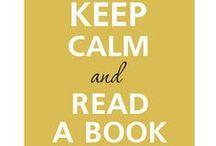 Keep Calm / How many ways can you keep calm?