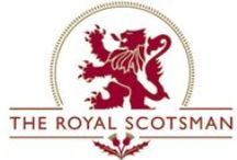 Royal Scotsman Train / The Royal Scotsman: a Scottish luxury rail journey