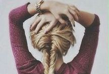 HAIR • GOALS