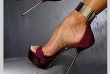 For your Feet : Ladies