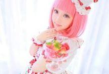ロリータ・ファッション / Lolita style