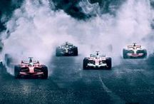 Formula 1 Racing......