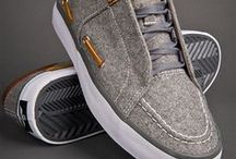 For your Feet: Gents
