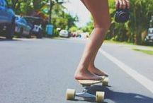 Skate & Bikes / Pateando las calles