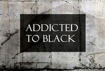 Fashion -- Black
