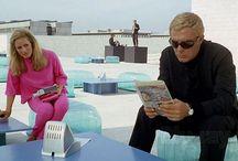 10 Esposizioni universali da Oscar / Quando i luoghi delle esposizioni universali sono diventate set cinematografici