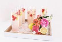 Еда, напитки Food Drinks / Свадебное меню