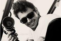 James my love