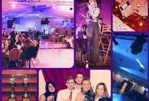 Le nostre Convention / Una rassegna di immagini delle convention organizzate per i nostri clienti