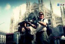 Il mondo di Expo Milano 2015 / Video su tutto quello che c'è da sapere sull'esposizione universale che si terrà a Milano nel 2015 (in cui si parlerà di cibo, alimentazione, gastronomia, salute, sostenibilità, innovazione...)
