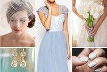 Готовые образы невесты BrideStyle Moodboards