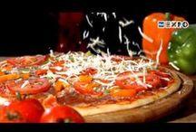 El mundo de Expo Milano 2015 / Videos sovre todo lo que necesitais saber de la Esposicion universal que se tendrà a milan en el 2015 ( se hablarà de comida, alimentacion, gastronomia,salud, sostenibilidad y innovacion )