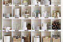 Détournement d'objets | Upcycling / objets du quotidien (valise, volet, piano, vaiselle) détournés / by Stéphanie CAUMONT Décoration