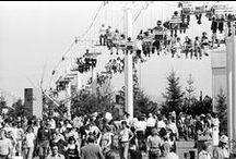 Expo'74 Spokane, Washington / Tomorrow's Fresh New Environment