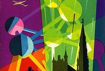 Expo '58 - Brussels World's Fair / A world view - A new humanism