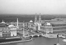 Chicago 1893: the Chicago World's Fair / World's Columbian Exposition