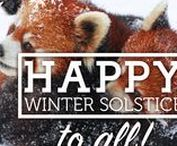 Holidays we Celebrate! / Red Panda Network honors holidays that impact wildlife conservation and the communities involved in red panda conservation, wherever and whenever possible! Join us!