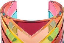 Valentino 1973 / VALENTINO'S 1973 LINE, Color blocking, vintage inspired, Fashion, Runway, h-a-l-e.com