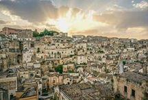 Discover Italy - Basilicata