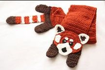 RPN Kids Crafts & Animal-Inspired DIY Projects / Zoo and animal inspired crafts and DIY projects for red panda fans