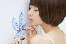 Nanami Hashimoto 橋本奈々未