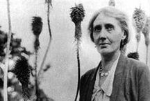 Madame Virginia Woolf / Everything related to the english writer Virginia Woolf.
