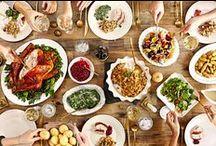 HALE'S Thanksgiving Menu / HALE'S Thanksgiving Menu, Recipes, Thanksgiving, h-a-l-e.com