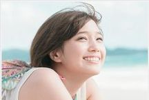 本田翼 Tsubasa Honda