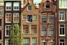 houses / houses i love!  / by Olivia Paige