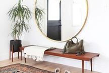 Shelter / Inspiring spaces, creative decor and stylish trends