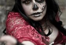 halloween / by Amy Bullock