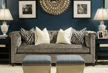 modern home decor / Home and family