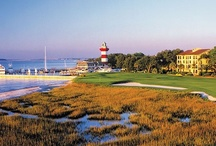 "Golf on Hilton Head Island / Welcome to the ""Golf Island"" – Experience Hilton Head Island Golf! Did you know there are more than 20 championship golf courses on Hilton Head Island and the surrounding Lowcountry area? Located 45 minutes from the Savannah, GA airport, Hilton Head is widely recognized as a golfer's paradise and we invite you to discover why. www.hiltonheadgolfisland.com"