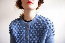 I love knitting! / by Julie Blaney