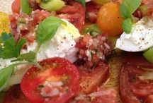 Sensational Salads / Get your greens on with these sensational salad recipes. / by Tammy Hicks