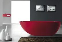 . Bathroom .