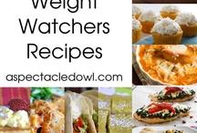 weight watchers / by Tina Goss
