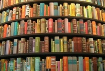Cool Library/Book Pics / by Nicole C. Engard