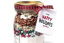 Homespun Holidays / Inspirations for DIY holidays and parties. / by The Homespun Journal