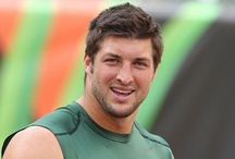 "Tim Tebow News Stories / This board will have Tim Tebow ""dated"" internet news stories.  / by Nancy WB"